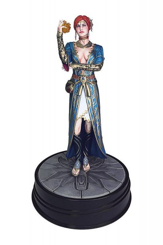 Witcher 3: Wild Hunt Triss Merigold Series 2 - PVC Statue 21 cm - Dark Horse