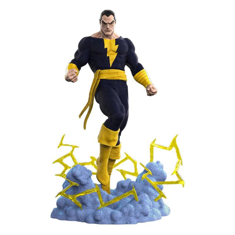 DC Comic Gallery PVC Statue Black Adam 28 cm