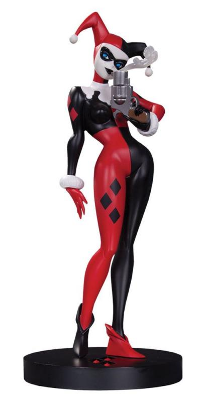 DC Animated: Harley Quinn - Life-Size Statue - DC Collectibles Group