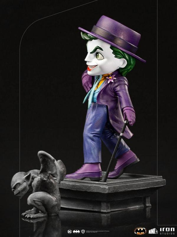 Batman 89: The Joker - Mini Co. PVC Figure 17 cm - Iron Studios