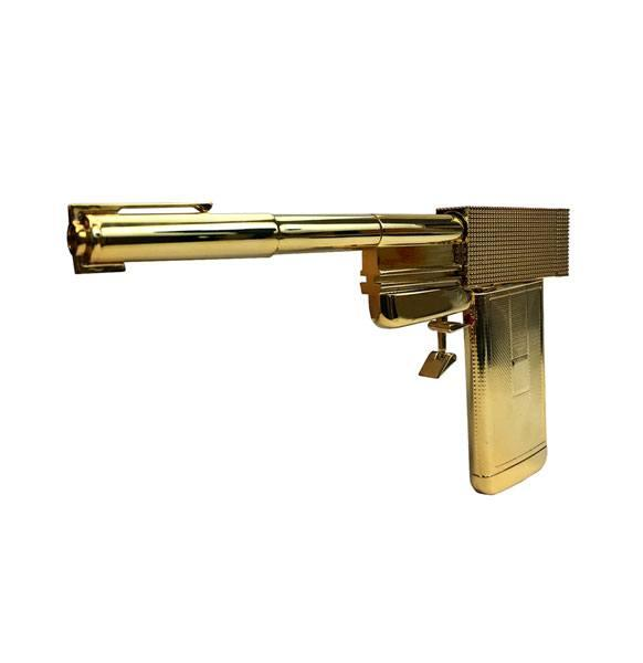 James Bond: The Golden Gun Limited Edition - Replica 1/1 - Factory Entertainment