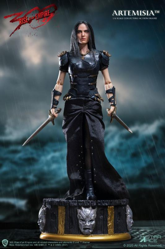 300 Rise of an Empire My Favourite Movie Action Figure 1/6 Artemisia 3.0 Limited Edition 2