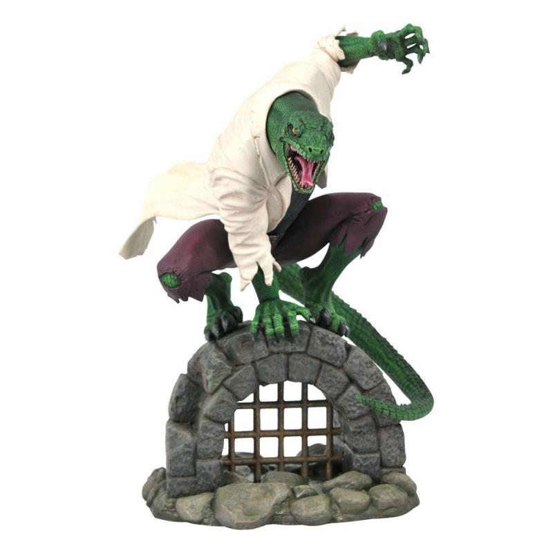 Marvel Comics: The Lizard 1/7 Statue - Diamond Select