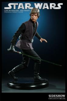 Star Wars Premium Format Luke Skywalker Jedi Knight
