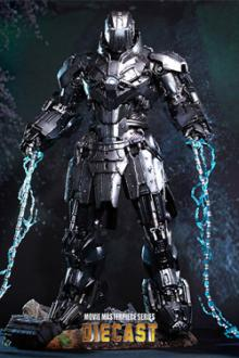Iron Man 2 MMS Diecast 1/6 Whiplash Mark II 33 cm