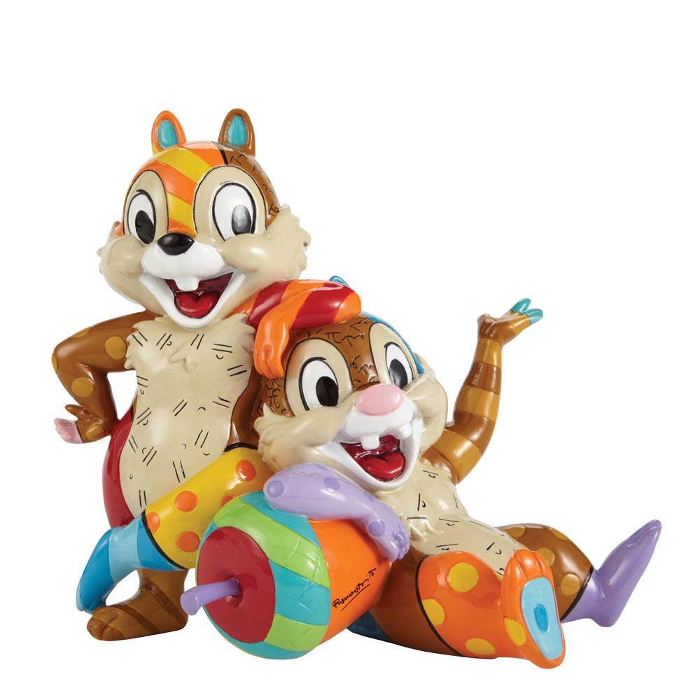 Britto Chip 'n' Dale Figurine 15,5 cm