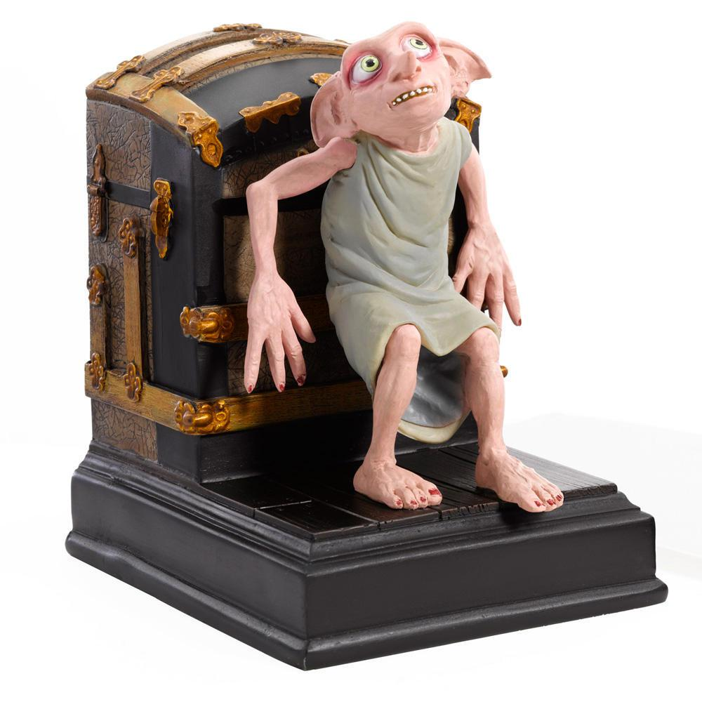 Harry Potter: Bookend Dobby 19 cm - Noble Collection