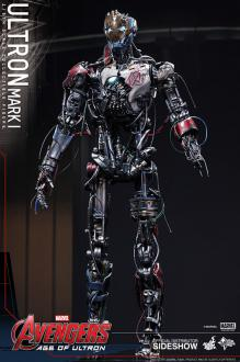 Avengers Age of Ultron 1/6 Ultron Mark I 33 cm