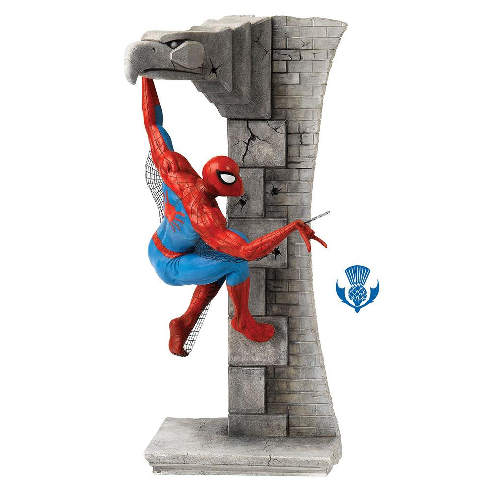 Spider-Man Numbered Limited Edition 500 44 cm