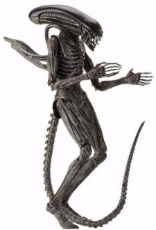 Alien Covenant Action Figure Xenomorph 25 cm
