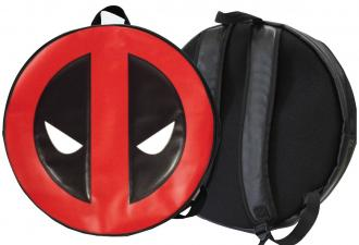 Batoh Marvel Comics Deadpool Logo
