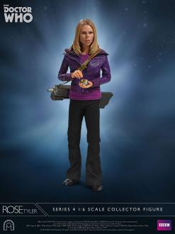 Doctor Who - Rose Tyler Series 4 30cm