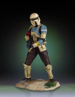 Star Wars 1/8 Shoretrooper 22 cm