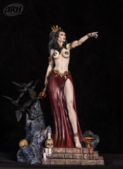 ARH Studios Original Statue 1/4 Queen of Vampires 53 cm