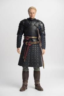 Game of Thrones: Brienne of Tarth - Action Figure 1/6 - ThreeZero