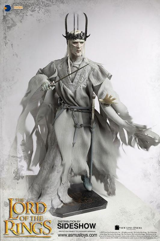 Lord of the Rings Action Figure 1/6 Twilight Witch-King 30 cm