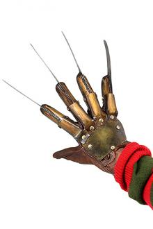 A Nightmare On Elm Street 3 Replica 1/1 Freddy´s Glove
