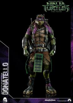 Teenage Mutant Ninja Turtles Figure 1/6 Donatello 34 cm