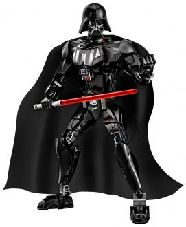 LEGO® Star Wars™ Action Figure Episode VI Darth Vader™