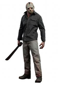 Friday the 13th Part III Figure 1/6 Jason Voorhees