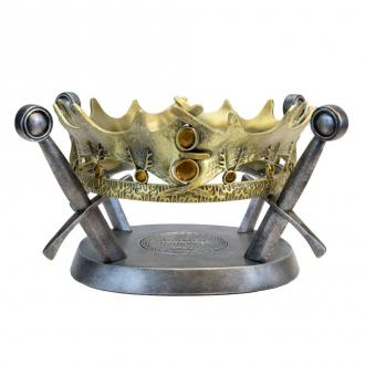 Game of Thrones 1/1 Prop Replica The Royal Crown of King Robert Baratheon Limited Edition