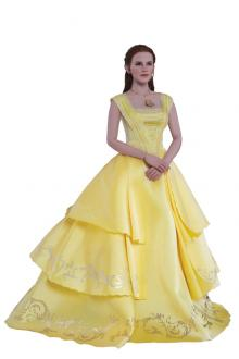 Beauty and the Beast Movie -  Action Figure 1/6 Belle