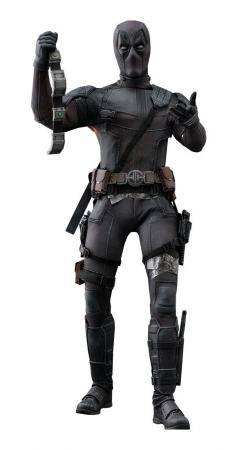 Deadpool 2 Movie Masterpiece Action Figure 1/6 Deadpool Dusty Ver. Hot Toys Exclusive 31 c