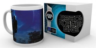 Ready Player One Mug One Sheet