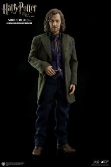 Harry Potter 1/6 Sirius Black 30 cm