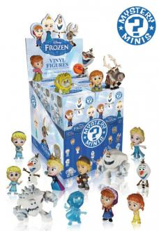 Frozen Mystery Box - Mini Figures 6 cm