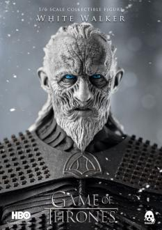Game of Thrones: White Walker - Action Figure 1/6 - ThreeZero