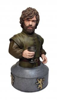 Game of Thrones Bust Tyrion Lannister Hand of the Queen 19 cm