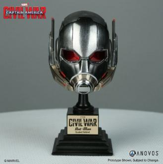 Captain America Civil War Replica 1/3 Ant-Man Helmet