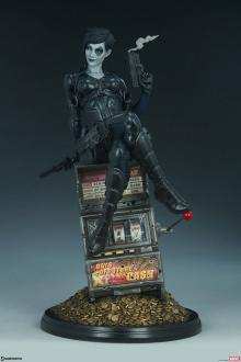 Marvel Comics Premium Format Figure Domino 50 cm