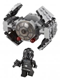 LEGO® Star Wars™ Rebels TIE Advanced Prototype