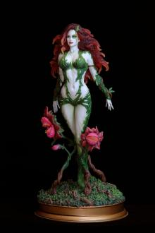 DC Comics Statue 1/6 Poison Ivy (Royo) Web Exclusive