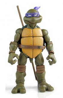 TMNT: Donatello1:6 Scale Collectible Figure 28 cm
