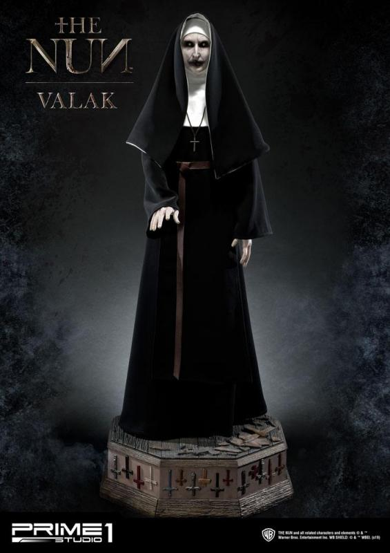 The Nun: Valak - Statue 1/2 - Prime 1 Studio
