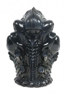 Aliens Cookie Jar Alien Warrior 30 cm