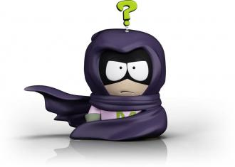 South Park The Fractured But Whole PVC Figure Mysterion (Kenny) 19 cm