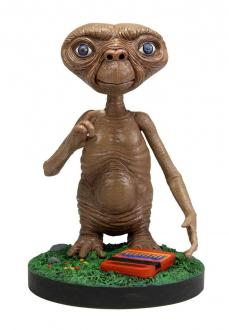 E.T. the Extra-Terrestrial Head Knocker E.T. 13 cm
