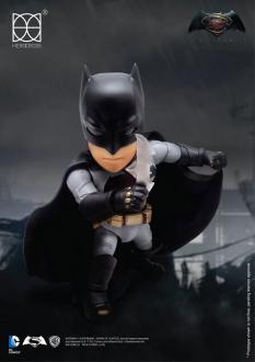 Hybrid Metal Action Figure Batman & Full Set Armor 14cm