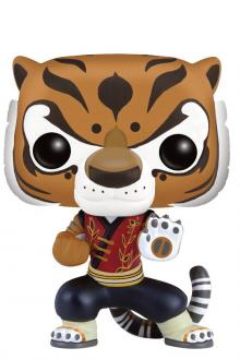 Kung fu Panda POP!  Tigress
