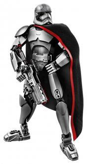 LEGO® Star Wars™ Episode VII Captain Phasma