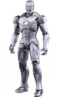 Iron Man 2 Diecast Action Figure 1/6 Iron Man Mark II 31 cm
