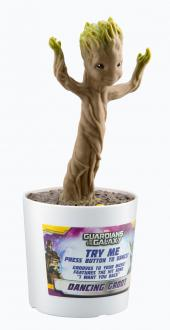 Guardians of the Galaxy Dancing Groot 23 cm