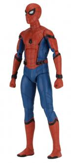 Spider-Man Homecoming: Spider-Man - Action Figure 1/4 - Neca