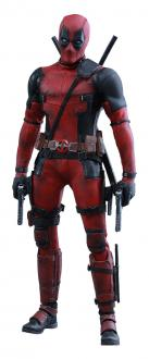 Deadpool Action Figure 1/6 Deadpool 31 cm