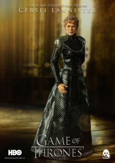 Game of Thrones Action Figure 1/6 Cersei Lannister 28 cm