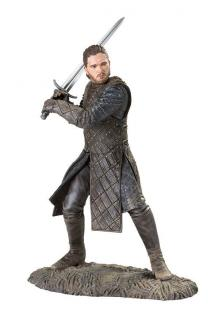 Game of Thrones: Jon Snow Battle of the Bastards - PVC Statue 20 cm - Dark Horse